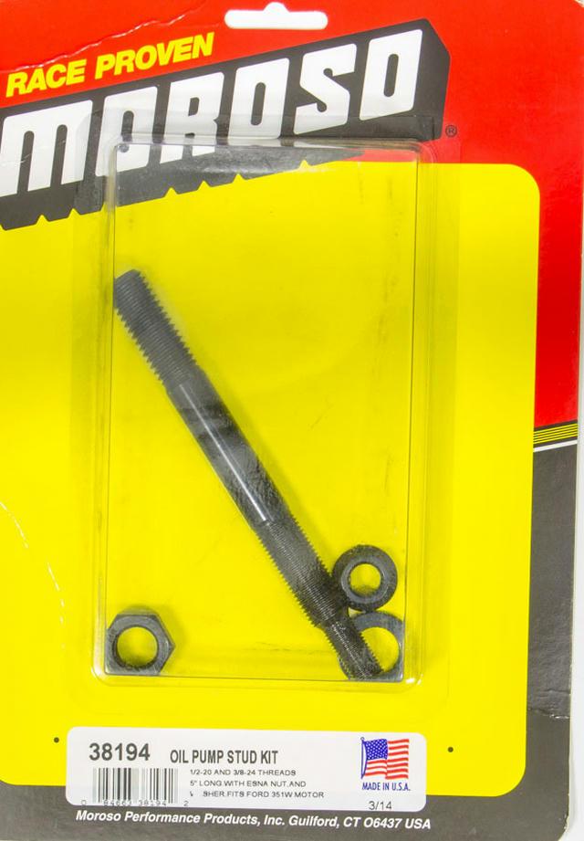 Oil Pump Stud Kit - SBF 351W
