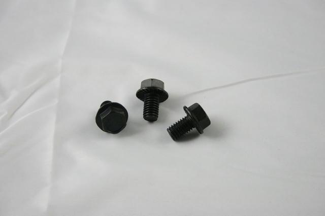 Bolt Kit - GM TH350/400 Torque Converter