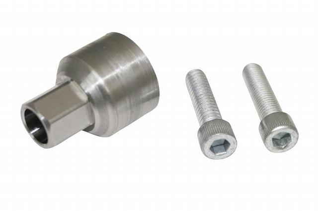 Oil Pump Primer for External Dry Sump Pumps