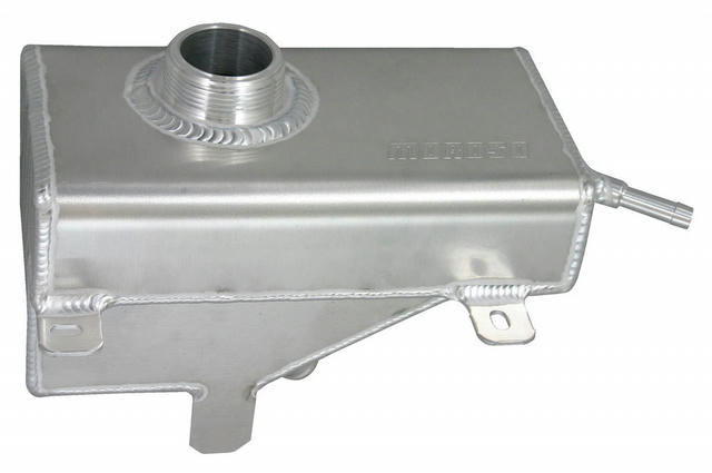 Coolant Expansion Tank - 05-Up Mustang