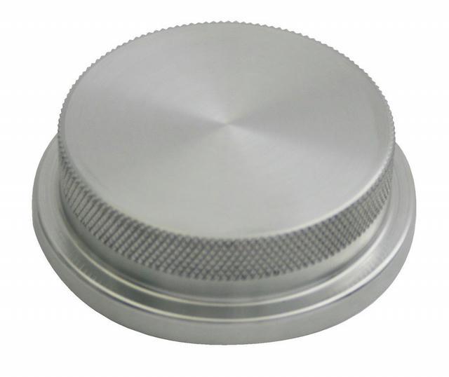 Radiator & Intercooler Cap Cover - Ford