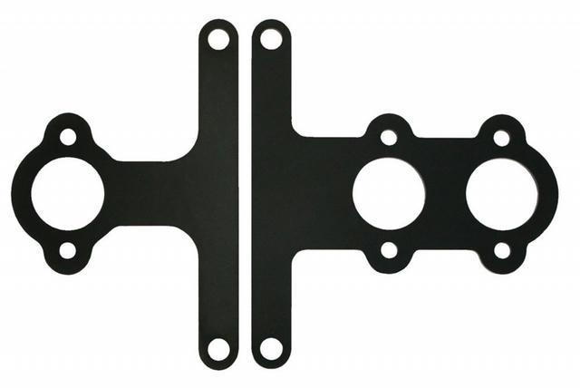 Mounting Bracket Kit - Fuel Regulator