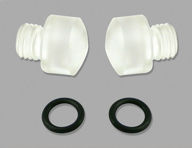 Hly Clear Sight Plugs