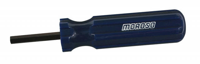 Quick Fastener Wrench - 3/16 Hex Drive