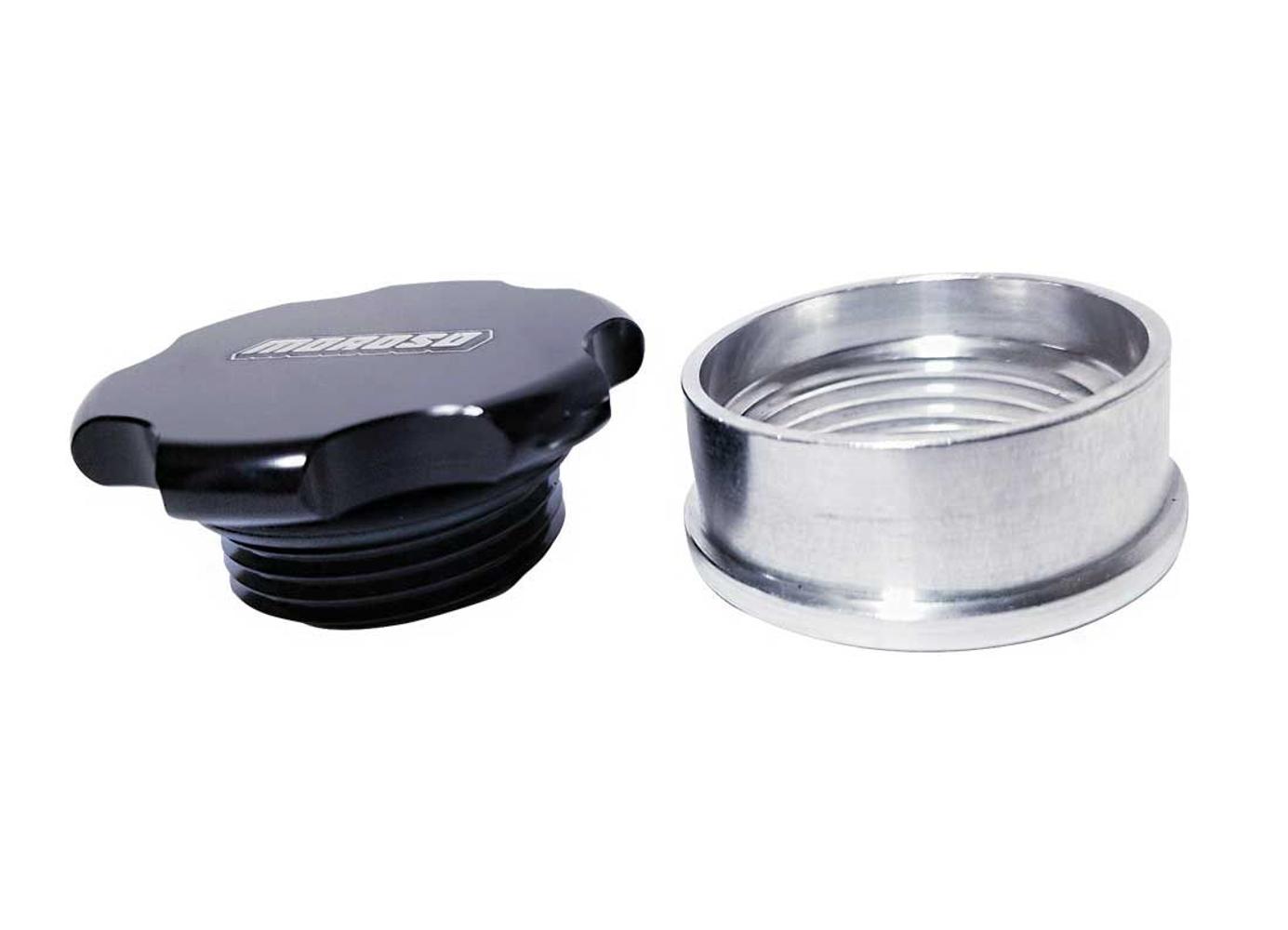 Alm Filler Cap & Bung Kit 1.5 OD