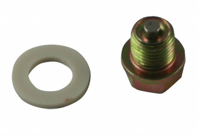 Drain Plug - 14mmx1.5mm Threads