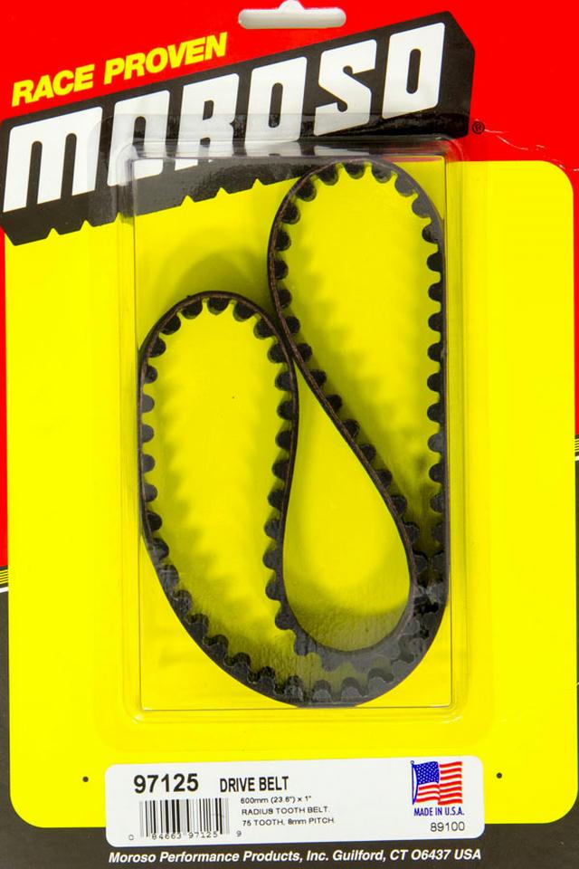 Radius Drive Belt - 23.6 x 1