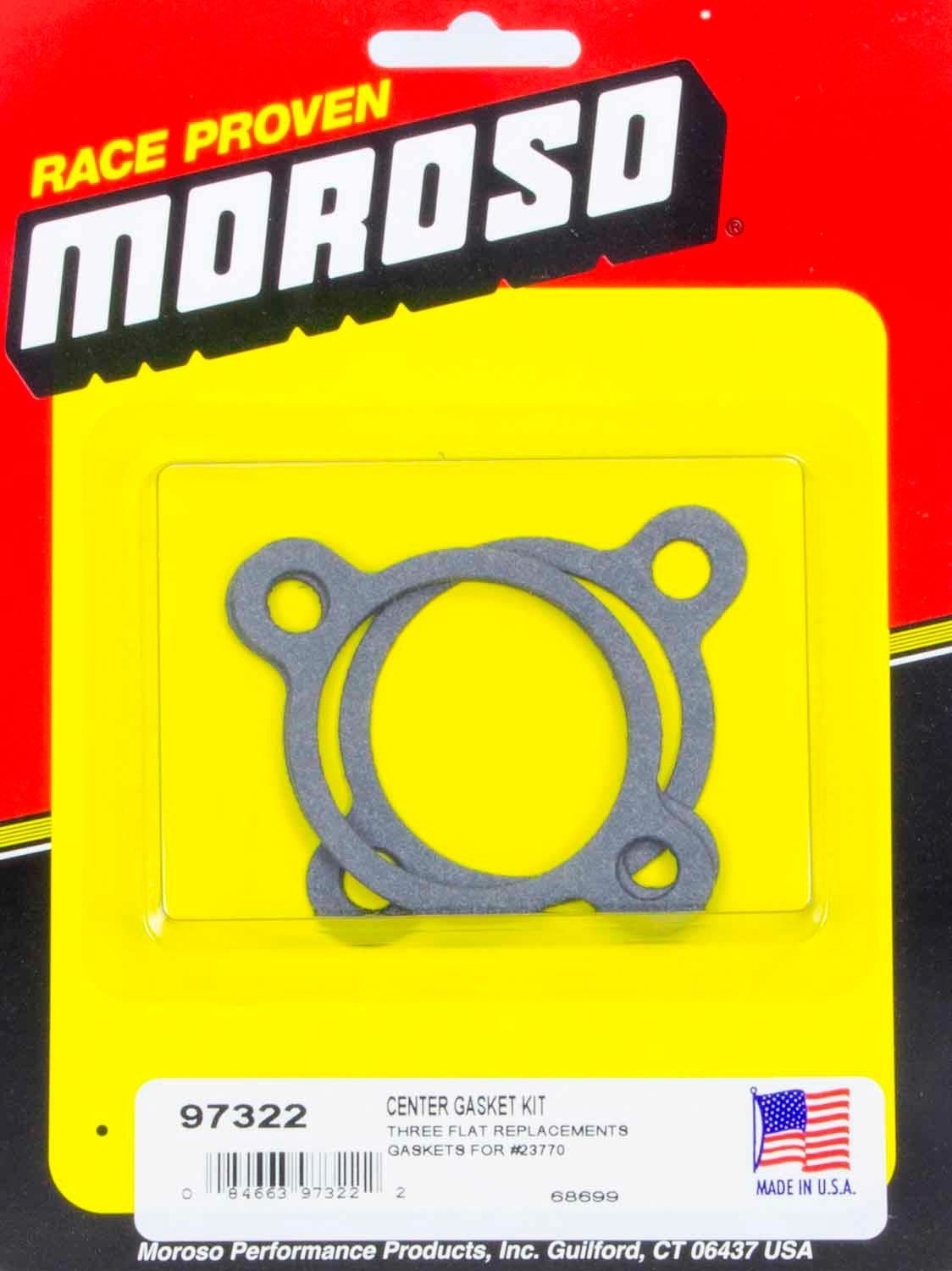 Flat Gasket For #23770