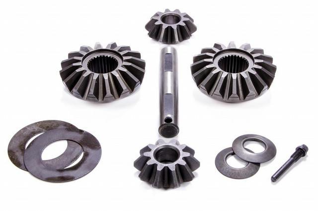 GM Open 8.5 Rear 28 Spline Spider Gears