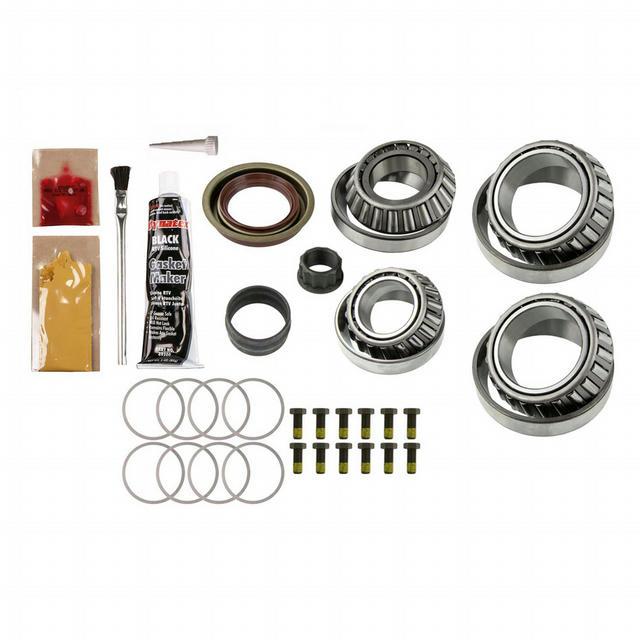11-18 GM/Dodge 11.5in R&P Master Bearing Kit