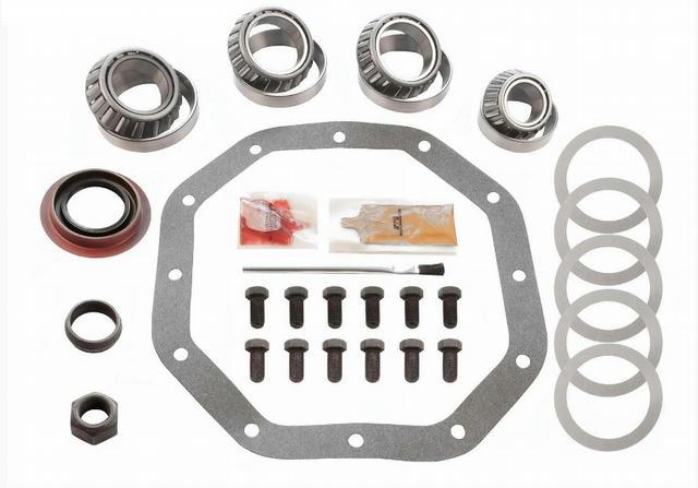 Chrysler 9.25in 01-09 Bearing Kit
