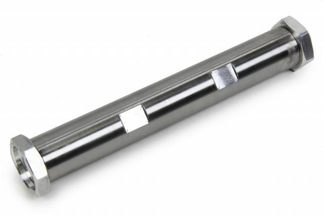 Sprint Car King Pin 5/8 Titanium with Cap