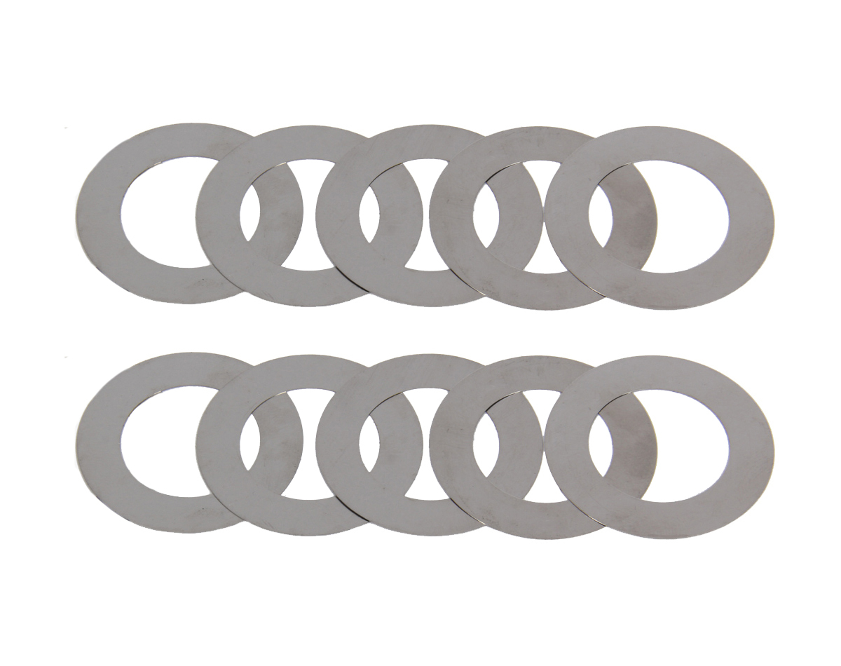 Spindle Shim .005 Thick Pack of 10
