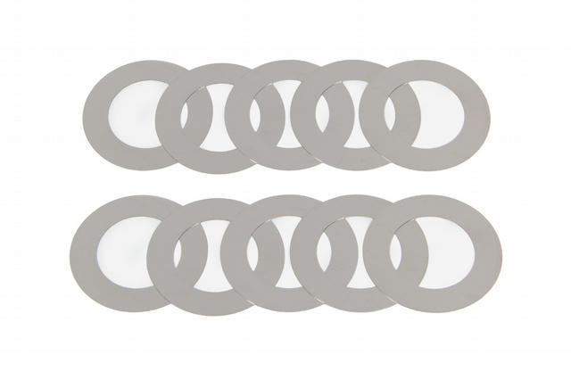 Spindle Shim .007 Thick Pack of 10