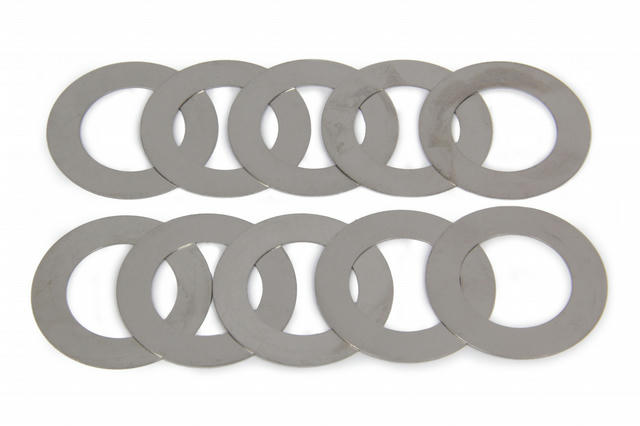 Spindle Shim .015 Thick Pack of 10