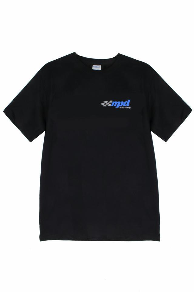 MPD Softstyle Tee Shirt Medium
