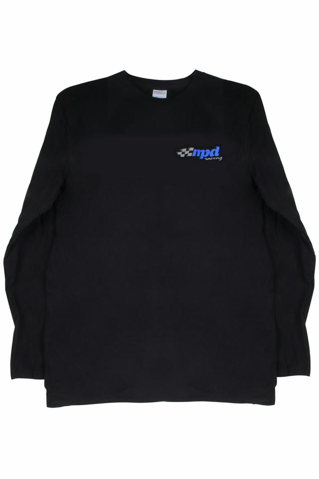 MPD Softstyle Long Sleeve Tee Small