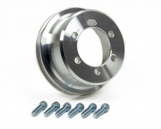 Chrysler 383-440 One Groove Crank Pulley