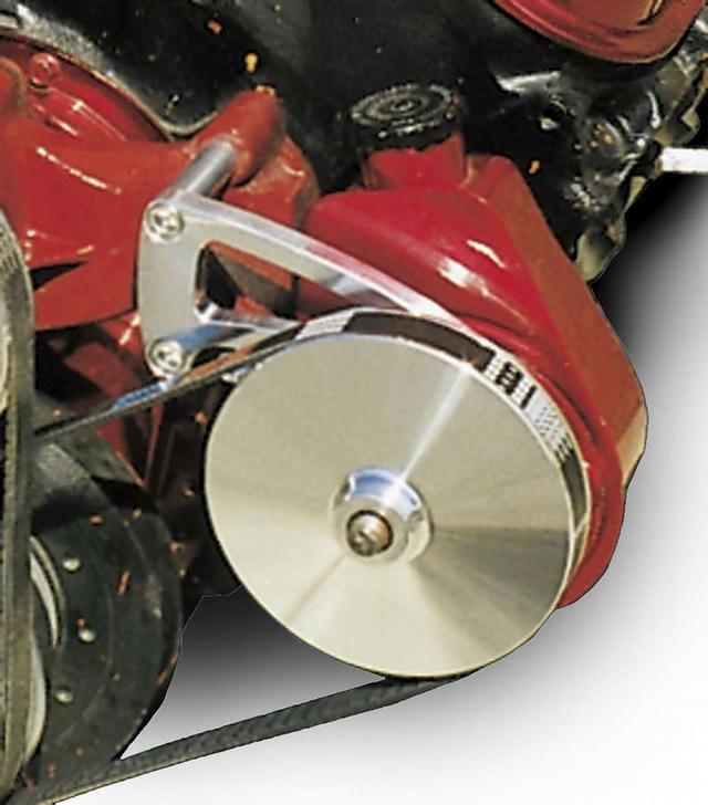 BBC Power Steering Brkt Kit