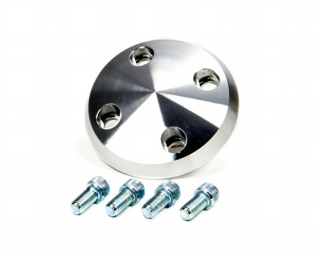 Water Pump Pulley Cover