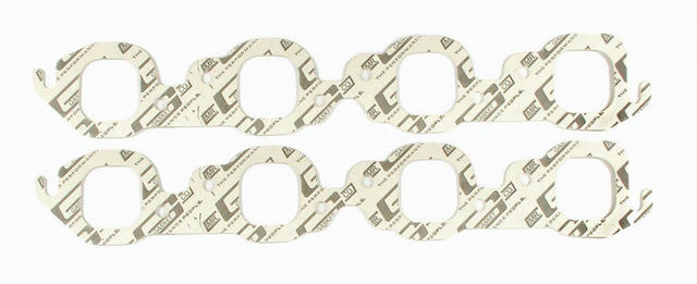 Bb Chevy Exhaust Gasket