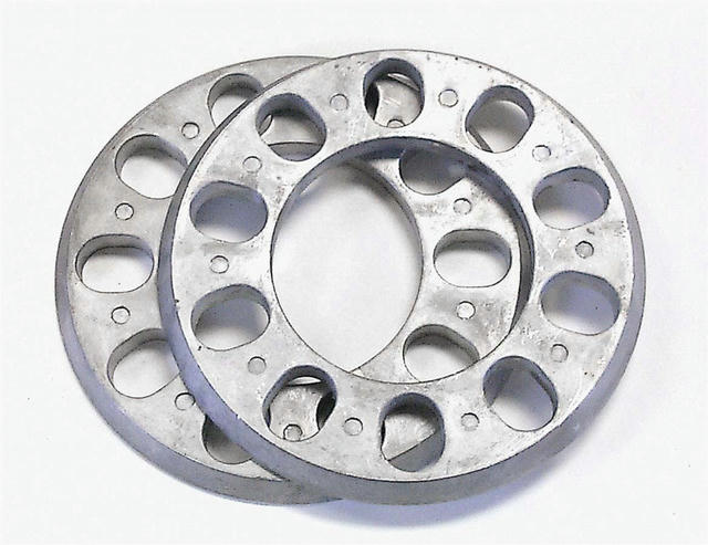 7/16in. Thick Wheel Spacer (2 Per Kit)