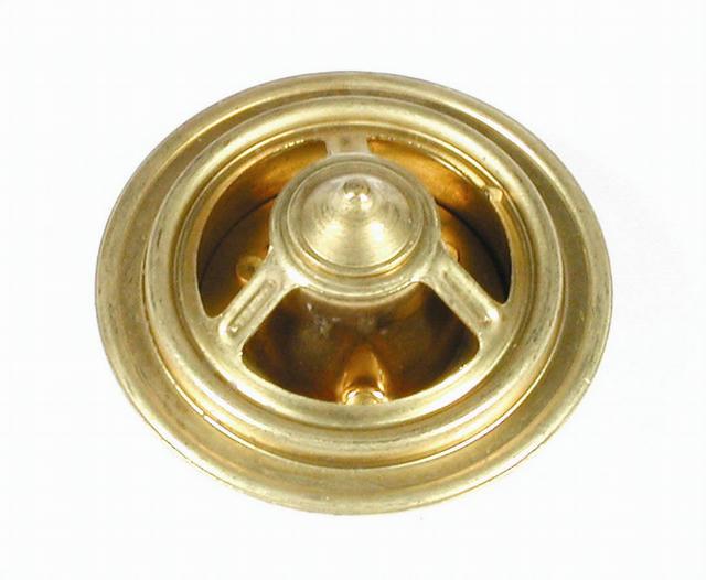 Thermostat 180 Deg