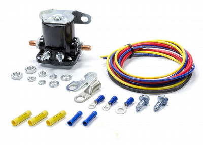 Starter Solenoids and Components