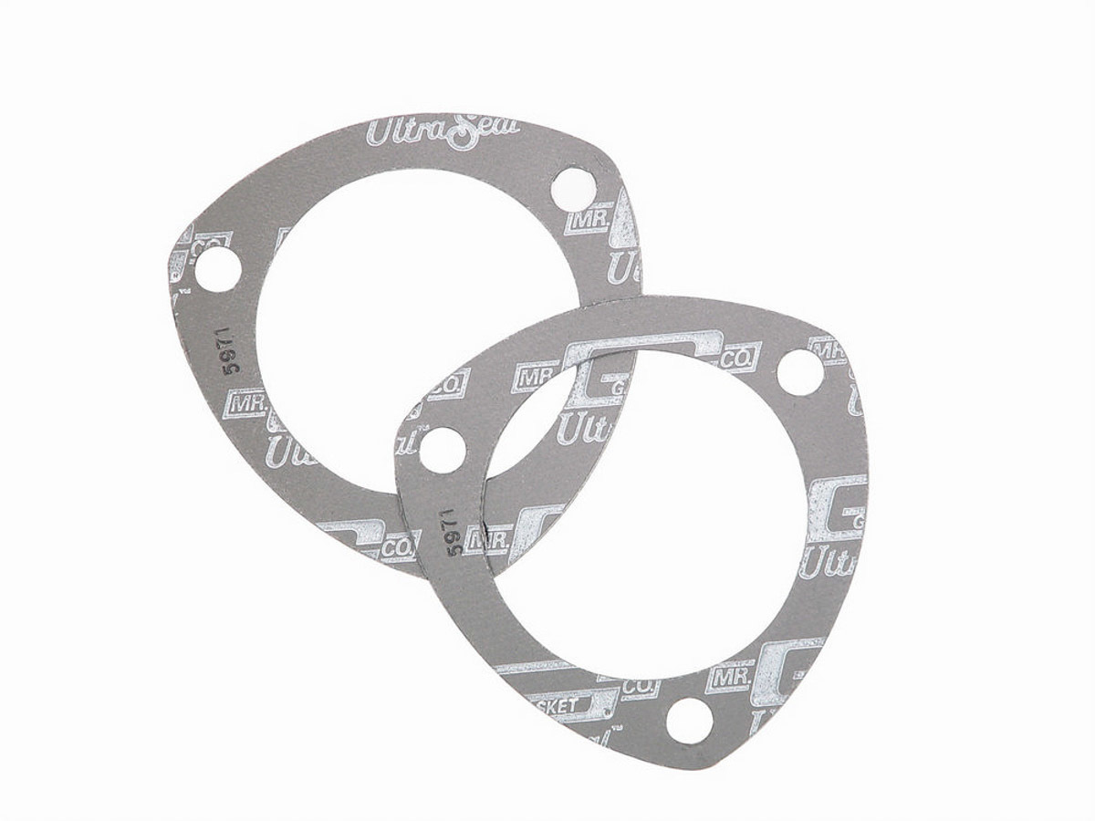 3in Collector Gaskets 2 per package