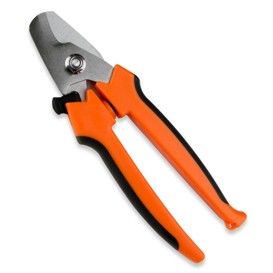 Cable Scissor Cutter Plier