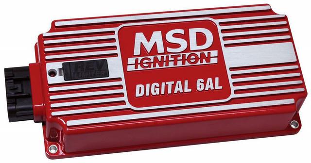6AL Ignition Control Box