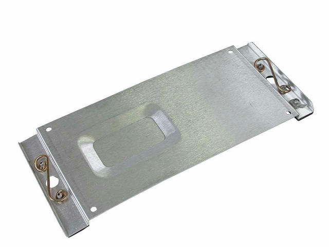 Quick Release Mounting Panel