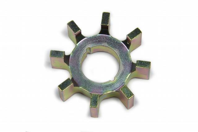 Reluctor  Distributor  CNC Billet Steel