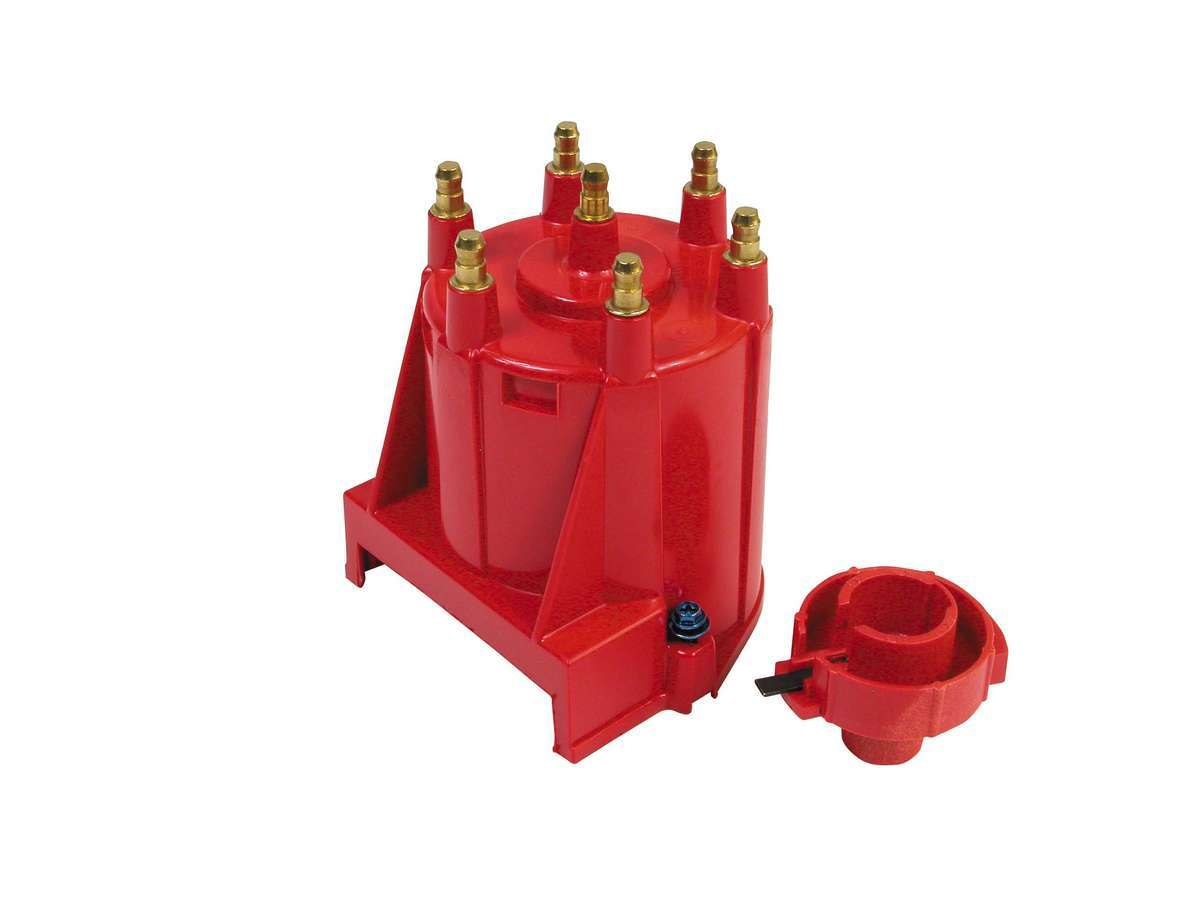 Dist. Cap & Rotor Kit - GM EFI 4.3L