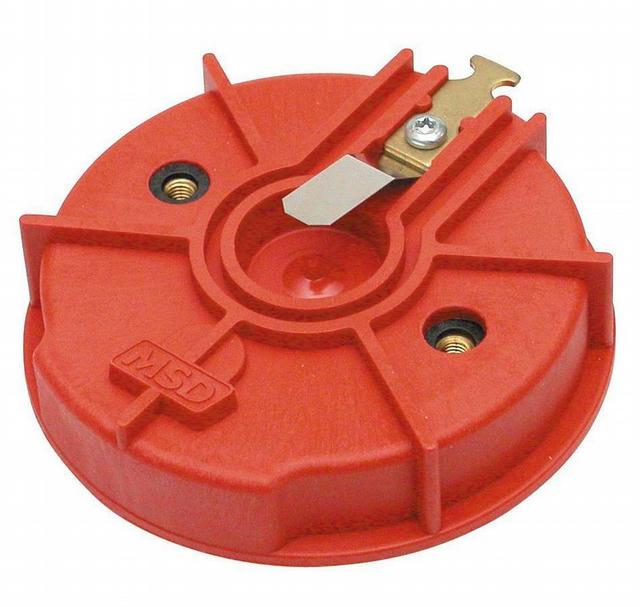 Bottom Rotor Assembly