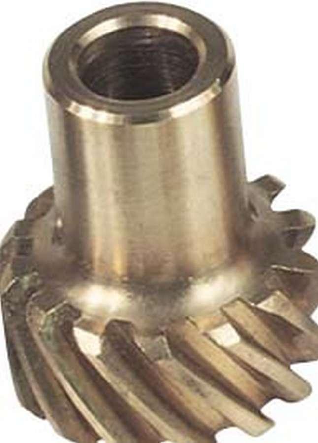 Distributor Gear Bronze .500in Pontiac V8