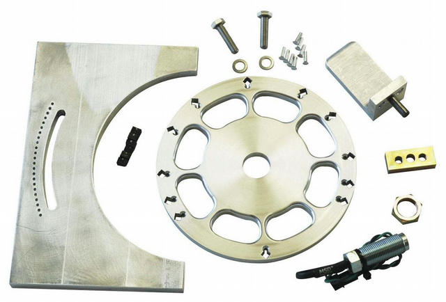 Universal Crank Trigger Kit