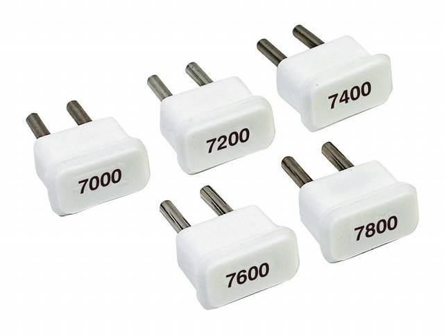 7000-7800 RPM Even Series Module Kit