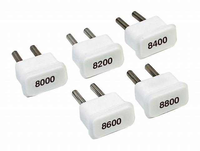 8000-8800 RPM Even Series Module Kit