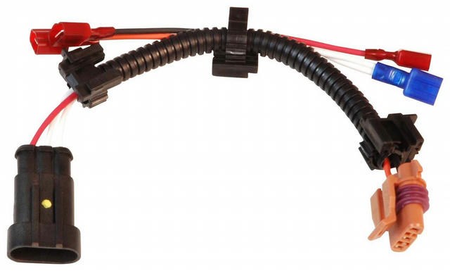 Late Model GM To MSD Harness
