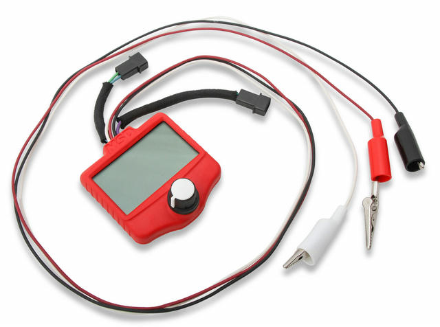MSD Ignition Tester Universal