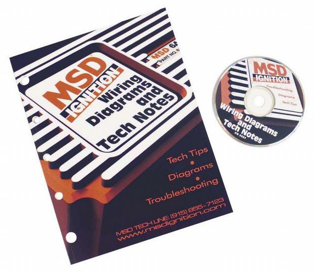 Wiring Diagrams/Tech Notes CD