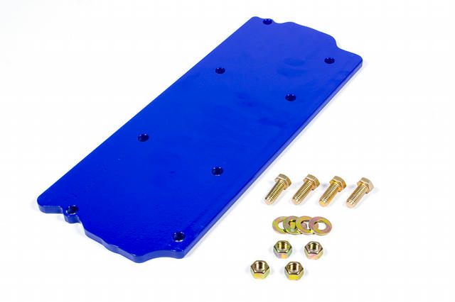 Ford 4.6/5.4L Motor Lift Plate for use w/Pivot Pl