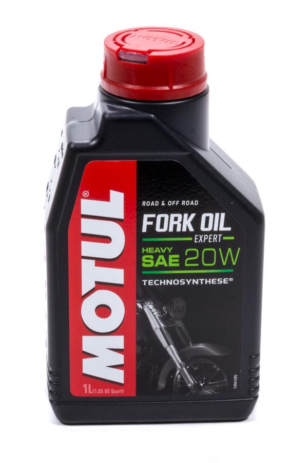 Fork Oil Exp H 20W 1 Liter