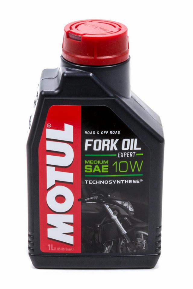 Fork Oil Exp M 10W 1 Liter