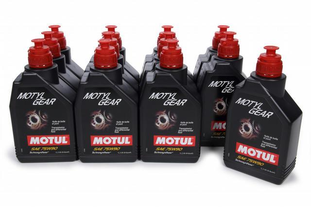 Motylgear 75w90 Case 12 x 1 Liter