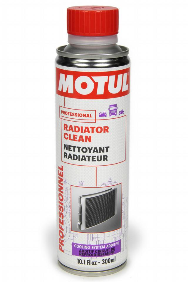 Radiator Clean 10oz