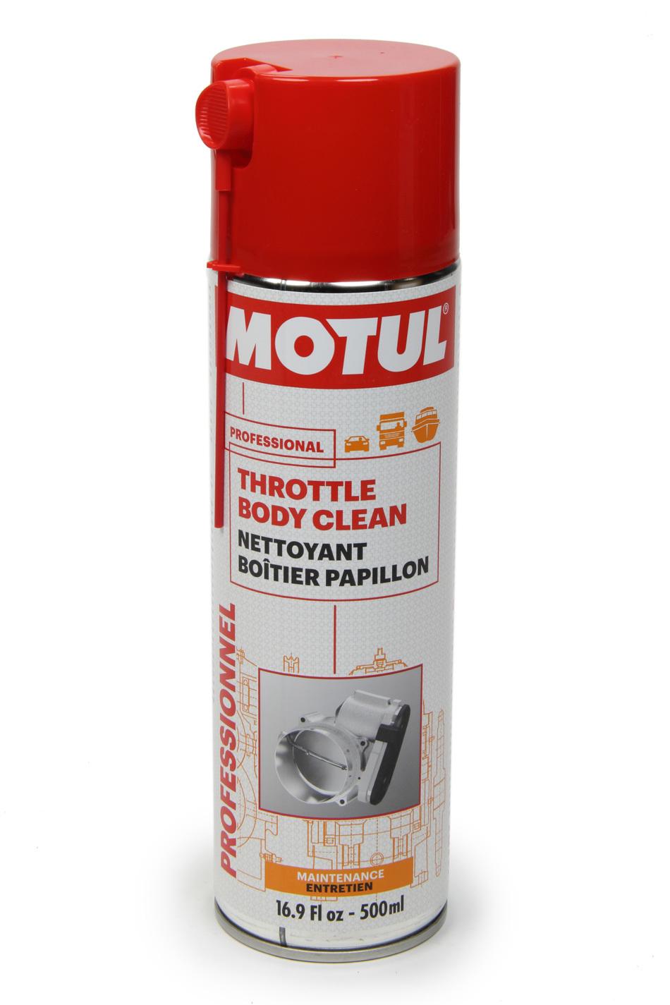 Throttle Body Clean 16.9oz