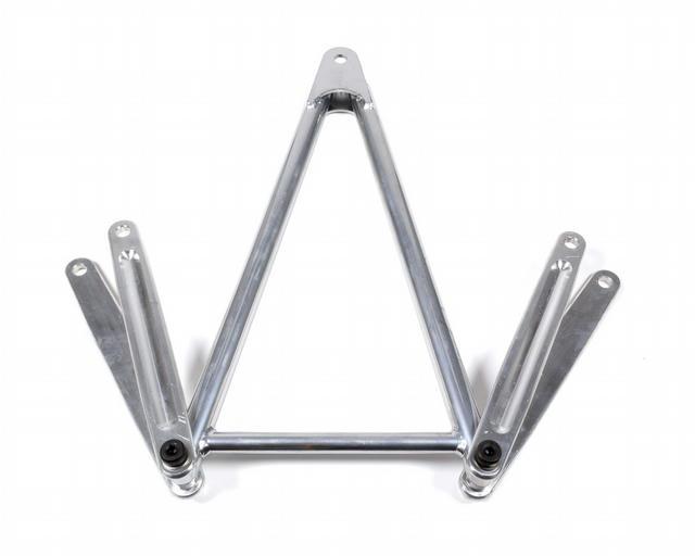 Tubular Jacobs Ladder 13.5in