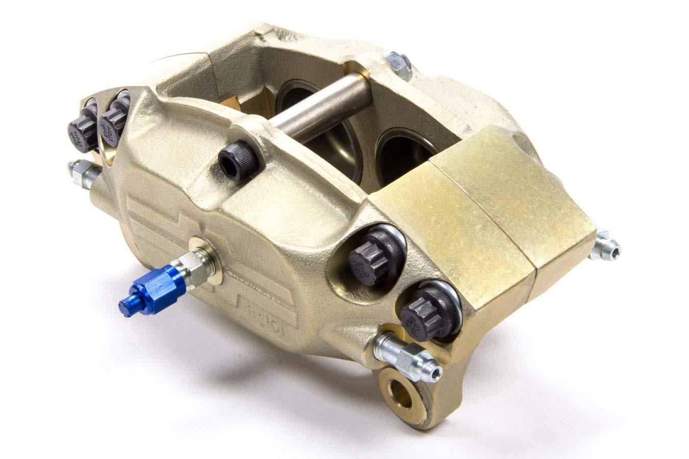 Brake Caliper - 4-Piston Design - MW